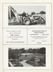 Page 236, 1974 Edition, Charles F Brush High School - HiLite Yearbook (Lyndhurst, OH) online yearbook collection