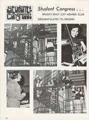 Page 242, 1974 Edition, Charles F Brush High School - HiLite Yearbook (Lyndhurst, OH) online yearbook collection