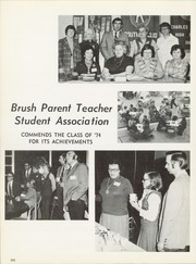 Page 246, 1974 Edition, Charles F Brush High School - HiLite Yearbook (Lyndhurst, OH) online yearbook collection