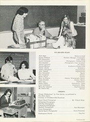 Page 251, 1974 Edition, Charles F Brush High School - HiLite Yearbook (Lyndhurst, OH) online yearbook collection
