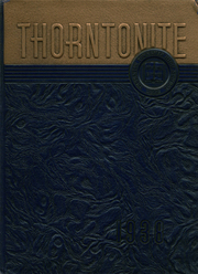 Page 1, 1938 Edition, Thornton Township High School - Thorntonite Yearbook (Harvey, IL) online yearbook collection