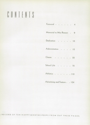 Page 9, 1938 Edition, Thornton Township High School - Thorntonite Yearbook (Harvey, IL) online yearbook collection