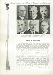 Page 14, 1940 Edition, Thornton Township High School - Thorntonite Yearbook (Harvey, IL) online yearbook collection
