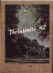 Page 1, 1942 Edition, Thornton Township High School - Thorntonite Yearbook (Harvey, IL) online yearbook collection