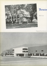 Page 10, 1949 Edition, Thornton Township High School - Thorntonite Yearbook (Harvey, IL) online yearbook collection