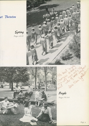 Page 13, 1949 Edition, Thornton Township High School - Thorntonite Yearbook (Harvey, IL) online yearbook collection