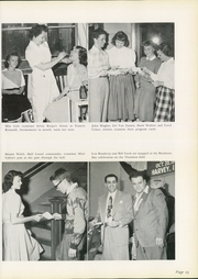 Page 17, 1949 Edition, Thornton Township High School - Thorntonite Yearbook (Harvey, IL) online yearbook collection