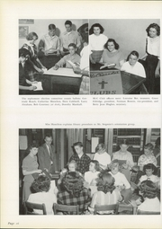 Page 20, 1949 Edition, Thornton Township High School - Thorntonite Yearbook (Harvey, IL) online yearbook collection