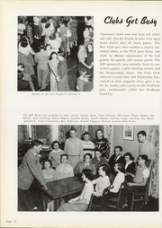 Page 22, 1949 Edition, Thornton Township High School - Thorntonite Yearbook (Harvey, IL) online yearbook collection