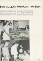 Page 25, 1949 Edition, Thornton Township High School - Thorntonite Yearbook (Harvey, IL) online yearbook collection