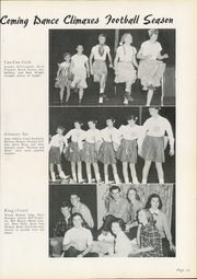 Page 29, 1949 Edition, Thornton Township High School - Thorntonite Yearbook (Harvey, IL) online yearbook collection