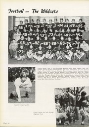 Page 30, 1949 Edition, Thornton Township High School - Thorntonite Yearbook (Harvey, IL) online yearbook collection