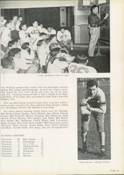 Page 33, 1949 Edition, Thornton Township High School - Thorntonite Yearbook (Harvey, IL) online yearbook collection