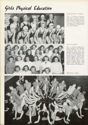 Page 34, 1949 Edition, Thornton Township High School - Thorntonite Yearbook (Harvey, IL) online yearbook collection