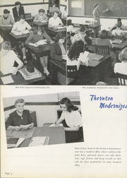 Page 8, 1949 Edition, Thornton Township High School - Thorntonite Yearbook (Harvey, IL) online yearbook collection