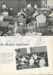 Page 9, 1949 Edition, Thornton Township High School - Thorntonite Yearbook (Harvey, IL) online yearbook collection
