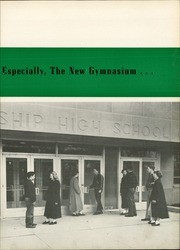 Page 13, 1950 Edition, Thornton Township High School - Thorntonite Yearbook (Harvey, IL) online yearbook collection