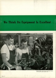 Page 14, 1950 Edition, Thornton Township High School - Thorntonite Yearbook (Harvey, IL) online yearbook collection