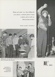Page 10, 1952 Edition, Thornton Township High School - Thorntonite Yearbook (Harvey, IL) online yearbook collection