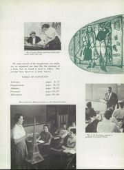 Page 11, 1955 Edition, Thornton Township High School - Thorntonite Yearbook (Harvey, IL) online yearbook collection