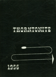 Page 1, 1956 Edition, Thornton Township High School - Thorntonite Yearbook (Harvey, IL) online yearbook collection
