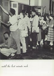 Page 11, 1956 Edition, Thornton Township High School - Thorntonite Yearbook (Harvey, IL) online yearbook collection
