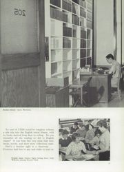 Page 17, 1956 Edition, Thornton Township High School - Thorntonite Yearbook (Harvey, IL) online yearbook collection