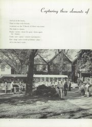 Page 8, 1956 Edition, Thornton Township High School - Thorntonite Yearbook (Harvey, IL) online yearbook collection