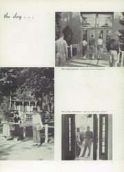 Page 9, 1956 Edition, Thornton Township High School - Thorntonite Yearbook (Harvey, IL) online yearbook collection