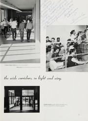 Page 11, 1959 Edition, Thornton Township High School - Thorntonite Yearbook (Harvey, IL) online yearbook collection