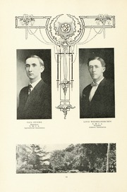 Page 36, 1911 Edition, Kansas State University - Royal Purple Yearbook (Manhattan, KS) online yearbook collection