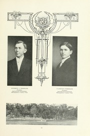 Page 37, 1911 Edition, Kansas State University - Royal Purple Yearbook (Manhattan, KS) online yearbook collection