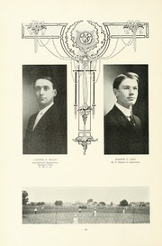 Page 38, 1911 Edition, Kansas State University - Royal Purple Yearbook (Manhattan, KS) online yearbook collection