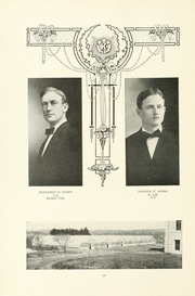 Page 40, 1911 Edition, Kansas State University - Royal Purple Yearbook (Manhattan, KS) online yearbook collection