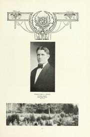 Page 41, 1911 Edition, Kansas State University - Royal Purple Yearbook (Manhattan, KS) online yearbook collection
