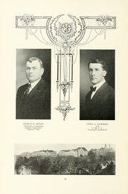 Page 46, 1911 Edition, Kansas State University - Royal Purple Yearbook (Manhattan, KS) online yearbook collection