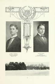 Page 47, 1911 Edition, Kansas State University - Royal Purple Yearbook (Manhattan, KS) online yearbook collection