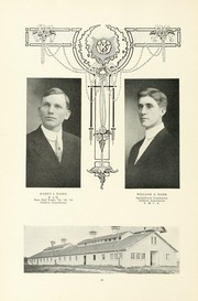 Page 52, 1911 Edition, Kansas State University - Royal Purple Yearbook (Manhattan, KS) online yearbook collection