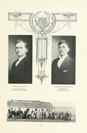 Page 53, 1911 Edition, Kansas State University - Royal Purple Yearbook (Manhattan, KS) online yearbook collection