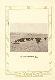Page 58, 1916 Edition, Kansas State University - Royal Purple Yearbook (Manhattan, KS) online yearbook collection