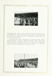 Page 63, 1916 Edition, Kansas State University - Royal Purple Yearbook (Manhattan, KS) online yearbook collection