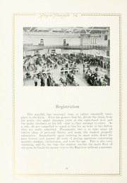 Page 64, 1916 Edition, Kansas State University - Royal Purple Yearbook (Manhattan, KS) online yearbook collection