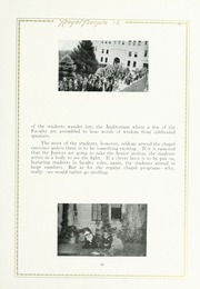 Page 67, 1916 Edition, Kansas State University - Royal Purple Yearbook (Manhattan, KS) online yearbook collection