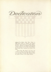 Page 10, 1918 Edition, Kansas State University - Royal Purple Yearbook (Manhattan, KS) online yearbook collection