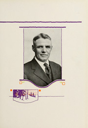 Page 11, 1921 Edition, Kansas State University - Royal Purple Yearbook (Manhattan, KS) online yearbook collection