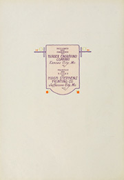 Page 6, 1921 Edition, Kansas State University - Royal Purple Yearbook (Manhattan, KS) online yearbook collection