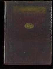 1922 Edition, Kansas State University - Royal Purple Yearbook (Manhattan, KS)