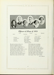 Page 108, 1922 Edition, Kansas State University - Royal Purple Yearbook (Manhattan, KS) online yearbook collection