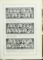 Page 109, 1922 Edition, Kansas State University - Royal Purple Yearbook (Manhattan, KS) online yearbook collection