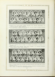 Page 110, 1922 Edition, Kansas State University - Royal Purple Yearbook (Manhattan, KS) online yearbook collection